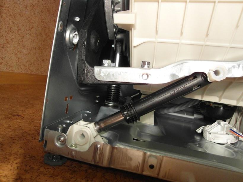 Амортизатор стиральной машины