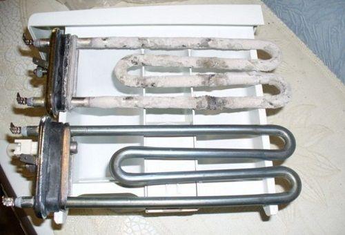 ТЭН (трубчатый электронагреватель)