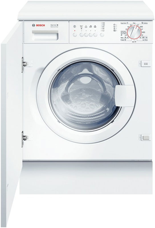 Встраиваемая стиральная машина Bosch WIW 24340